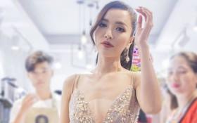 """Hình ảnh gầy """"trơ xương"""" của Bích Phương khiến cộng đồng fan xôn xao"""