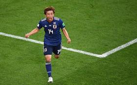 TRỰC TIẾP (H2) Nhật Bản 1-1 Senegal: Tinh thần của những chiến binh Samurai