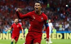 TRỰC TIẾP Iran - Bồ Đào Nha: Ronaldo sẽ lại định đoạt trận đấu?