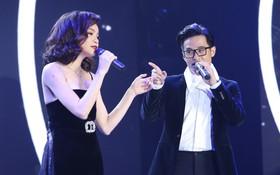 Hà Anh Tuấn tái hợp Hồ Ngọc Hà sau 4 năm, gây thổn thức khi đổi hit của nhau