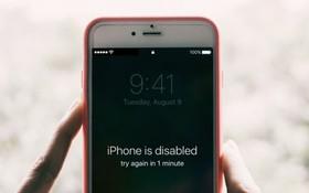 iPhone có một tính năng bảo mật rất xịn nhưng ai cũng sợ không dám kích hoạt