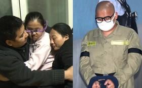 """""""Ông bố Molar"""": Phía sau hình ảnh ông bố tận tụy hết lòng vì con gái lại là tên sát nhân khiến cả Hàn Quốc căm phẫn"""