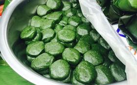 Những loại bánh Việt Nam khiến người ta phải tò mò khi lần đầu nghe tên