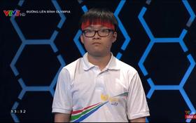 Nam sinh hiếm hoi đạt điểm 10 Toán THPTQG từng là thí sinh lọt vào cuộc thi Quý Olympia 2017
