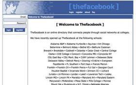 Internet của 15 năm về trước: Facebook, Instagram còn chưa có tên chính thức, Yahoo trông như website trẻ con