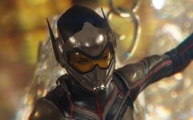 """Suýt """"hóc"""" vì 8 hạt sạn khó chịu trong """"Ant-Man and the Wasp"""""""