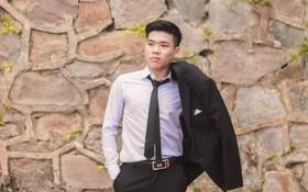 Thủ khoa khối B THPT QG 2018: Tự tin trở thành tân sinh viên Đa khoa ĐH Y Hà Nội