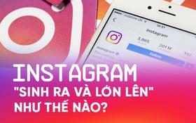 Instagram tự truyện: Từ ứng dụng làm chơi theo tên một loại rượu, đến ngôi vị mạng xã hội tiềm năng nhất cho giới trẻ