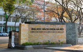 Đại học Bách khoa Hà Nội công bố mức điểm sàn xét tuyển
