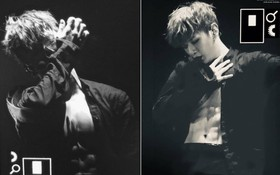 """""""Center quốc dân"""" Kang Daniel giờ cũng khoe body """"cực phẩm"""" 6 múi khiến fan đồng loạt mất máu"""