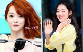 Đổi muôn vàn màu tóc nhưng 5 sao Hàn này đã chứng minh: con gái để tóc đen vẫn cứ đẹp