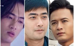 """3 """"nam thần"""" Việt khiến khán giả say đắm nhưng vẫn chỉ mãi xuất hiện trên phim truyền hình"""