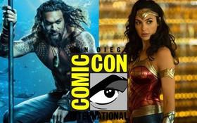 """Comic-Con 2018: Nơi các bom tấn chào hàng toàn mẻ """"thính"""" thơm nhất có gì hot?"""