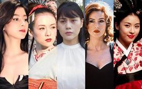 """Nhân lúc đợi """"Quỳnh Búp Bê"""" trở lại, điểm mặt 5 """"kỹ nữ"""" đình đám từ Đông sang Tây của điện ảnh thế giới"""