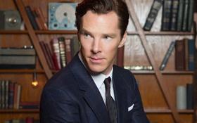 Chúc mừng sinh nhật Benedict Cumberbatch, người kể chuyện về các thiên tài!