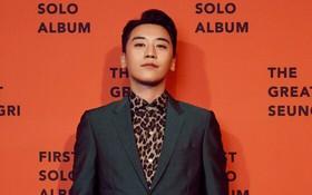 """Seungri (Big Bang) tung MV khoe vũ đạo """"thay áo liên tục"""" trong lần trở lại solo đầu tiên sau 5 năm"""