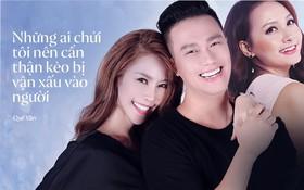 """Quế Vân chia sẻ sau ồn ào dư luận liên quan đến Việt Anh: """"Bảo Thanh là người quá vô duyên"""""""
