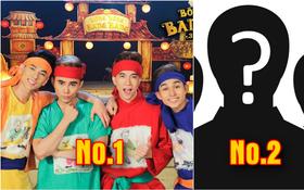 """Sau """"Bống bống bang bang"""", có ai ngờ rằng đây là MV thứ 2 của Việt Nam cán mốc 300 triệu view"""