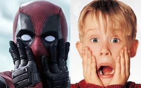 """Thánh bựa Ryan Reynolds sắp sửa hủy diệt tuổi thơ toàn cầu, biến """"Home Alone"""" thành phim người lớn!"""