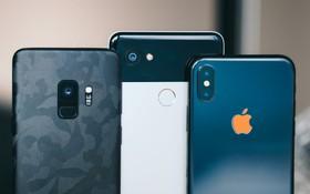 """Apple và Samsung """"tịt ngòi"""" khi so tài smartphone xóa phông với đối thủ vừa lạ vừa quen"""