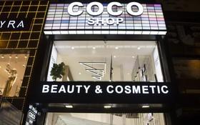 Coco Shop 208 Nguyễn Trãi – Nơi quy tụ của các hãng mỹ phẩm nổi tiếng thế giới