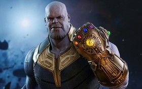 """Có đến 30 phút """"khuyến mãi"""" về Anh Khoai Tím Thanos trong """"Avengers: Infinity War"""" bản DVD"""