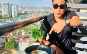 Giữa nắng nóng kỷ lục ở Hà Nội, bạn đã thử rán trứng không cần lửa như diễn viên Minh Tiệp chưa?