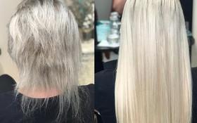 Những hình ảnh thực sự sẽ khiến người ta muốn đi nối tóc luôn khẩn trương