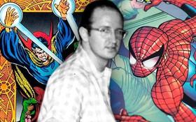 Cha đẻ của Spider-Man, Doctor Strange qua đời cô độc ở tuổi 90