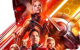 """Bằng chứng cho sự """"thừa thãi"""" của bộ đôi Ong Kiến """"Ant-Man and the Wasp"""" ở vũ trụ Marvel"""