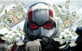 """""""Ant-Man and the Wasp"""" dẫn đầu phòng vé Bắc Mỹ, mở màn 76 triệu USD"""