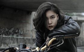 Gặp gỡ cô bạn thủ khoa xinh đẹp và cực kỳ cá tính của Đại học Sân khấu-Điện ảnh Hà Nội