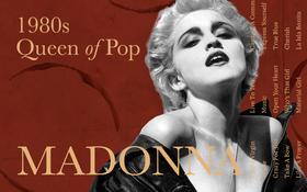 Chúc mừng sinh nhật Madonna – Tượng đài nữ quyền bất diệt của làng nhạc Pop
