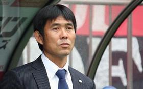 HLV tuyển Nhật Bản tự tin chơi tấn công trước Việt Nam ở tứ kết Asian Cup