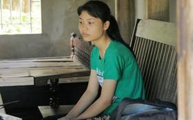 Nữ thủ khoa nghèo dân tộc Mường không có tiền học Đại học được miễn học phí, miễn ở ký túc xá và hỗ trợ tìm việc làm thêm