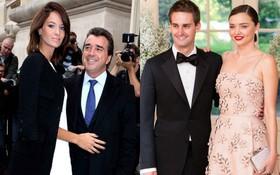 """Các mỹ nhân đẹp tuyệt trần làm cho những ông trùm giàu có và tài giỏi nhất thế giới cũng phải """"đổ gục""""!"""