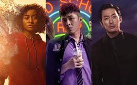 Rạp chiếu tháng 8 đầy khốc liệt: 5 phim Việt đụng độ với hàng loạt phim ngoại
