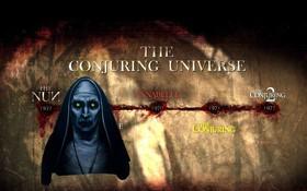 Vũ trụ kinh dị The Conjuring hóa ra cực kì dễ hiểu theo lời giải thích của cha đẻ chị Valak