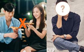 """Không phải Park Seo Joon và Park Min Young, đây mới là nhân vật của """"Thư Ký Kim Sao Thế?"""" thừa nhận chuyện hẹn hò"""