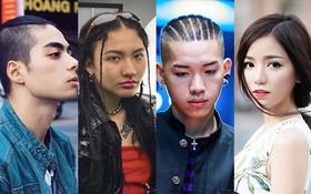 Điện ảnh Việt tháng 8 chính là màn ra sân của một loạt những gương mặt trẻ tay ngang lấn sân điện ảnh