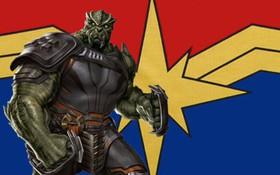 """Thêm """"thính"""" quan trọng về Captain Marvel được fan tinh ý soi ra từ """"Avengers: Infinity War"""""""