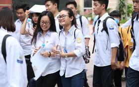 Danh sách các trường công bố xét tuyển nguyện vọng bổ sung, cơ hội cho thí sinh chưa trúng tuyển đại học