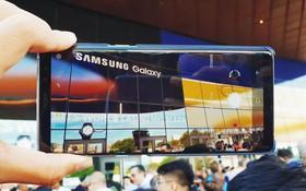 Sự kiện ra mắt Galaxy Note9: Bữa tiệc đầy màu sắc của Samsung!