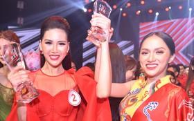 Thi Siêu mẫu Việt Nam nhưng người chiến thắng cuối cùng lại là một... Hoa hậu!