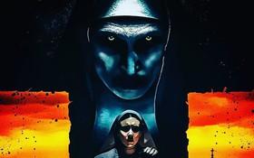 """Valak chễm chệ ngôi vô địch phòng vé, lập kỷ lục mới cho loạt phim kinh dị """"The Conjuring"""""""