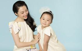 Cùng Vy Oanh, Linh Nga, Trương Quỳnh Anh và Ngọc Diễm mang nụ cười đến trẻ em Việt Nam