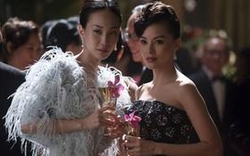 """""""Crazy Rich Asians"""": Còn hơn cả một phim giải trí về hội con nhà giàu châu Á!"""