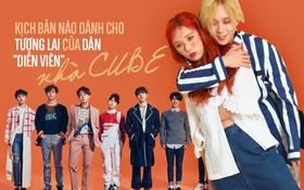 """Mớ bòng bong Cube, HyunA và E'Dawn: Kịch bản nào dành cho tương lai dàn """"diễn viên"""" của bộ phim sóng gió này?"""