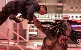"""Máu me, hài hước, nhưng """"The Predator"""" còn lâu mới xứng với thương hiệu Quái Thú Vô Hình đình đám một thời"""