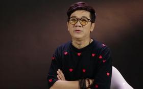 """NSƯT Thành Lộc: """"Không có việc nghệ sĩ đóng chung là phải rung động thật, yêu thật thì mới cho ra những thước phim chân thực"""""""